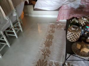 realizzazione pavimenti in resina Olbia